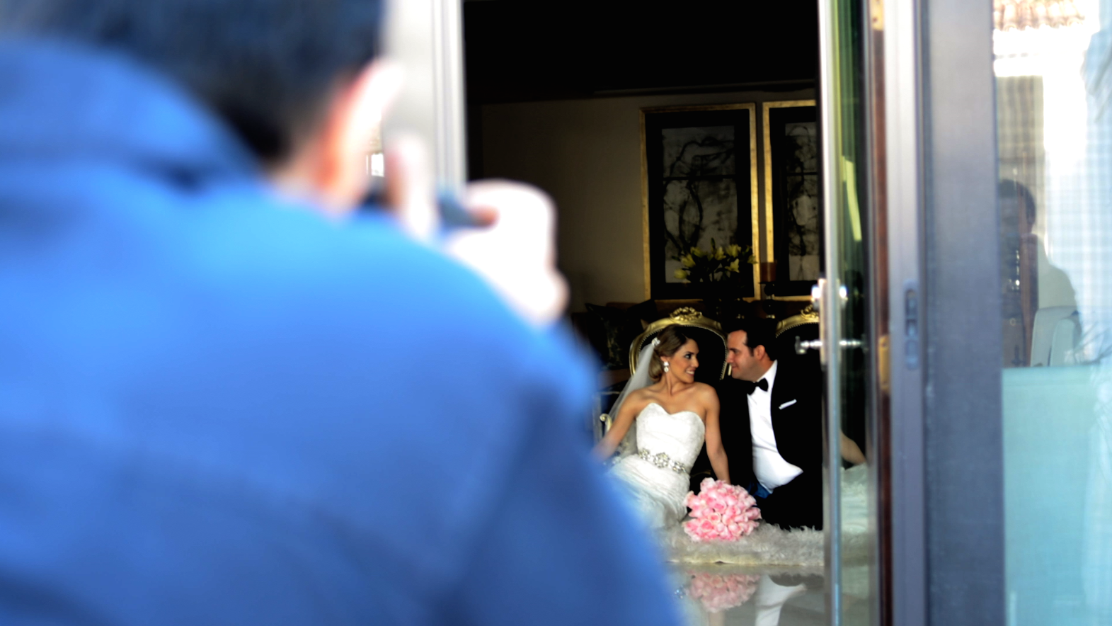 Video Boda Ana Laura y David en Hermosillo.